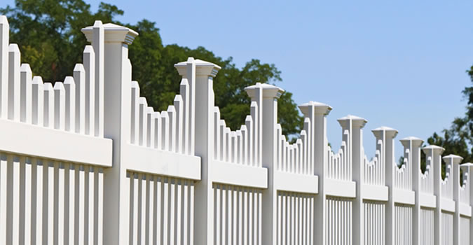Fence Painting in Boise Exterior Painting in Boise