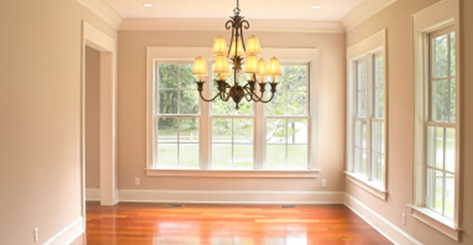 Interior Painting in Boise