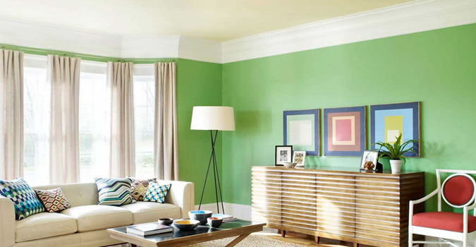 Interior Painting Boise