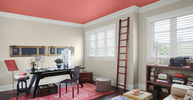 Interior Painting in Boise High quality