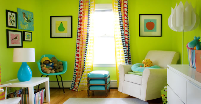 Interior Painting Services Boise