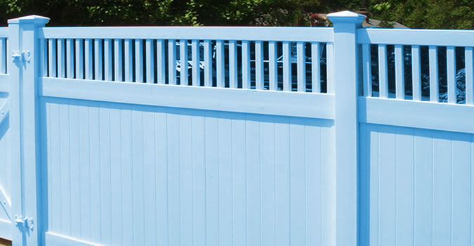 Painting on fences decks exterior painting in general Boise